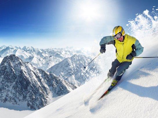 Как выбрать лыжи в Украине с гарантией