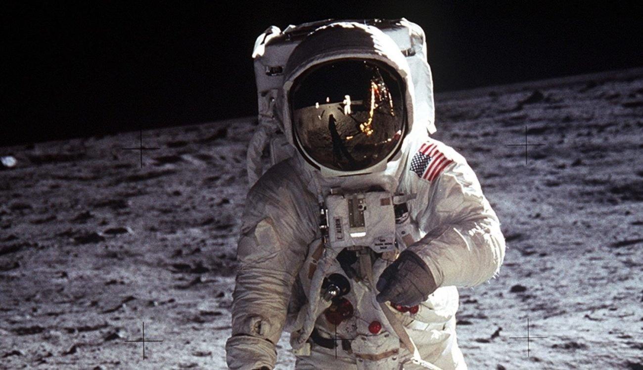 Как низкая гравитация Луны влияет на здоровье астронавтов?