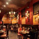 Халяль — ресторан восточной кухни