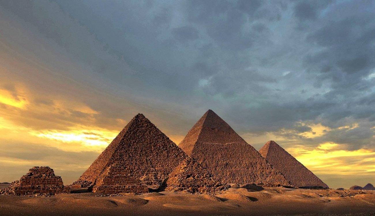 Почему посещение пирамид — пустая трата времени?