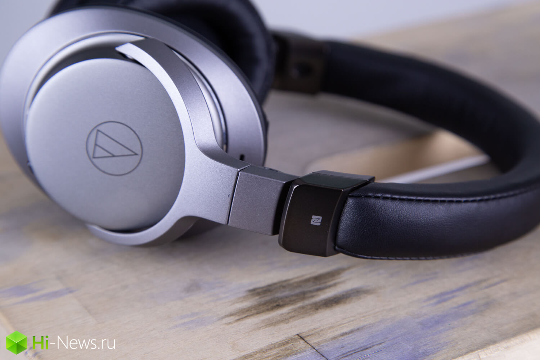Обзор Audio-Technica ATH-AR5BT: когда провода не нужны