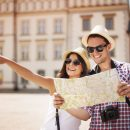 Tourist travel, after which there will be vivid impressions