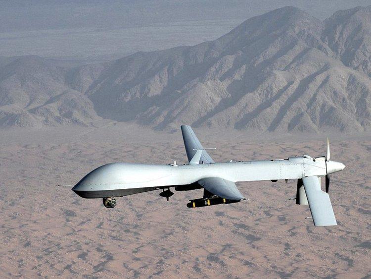 Беспилотники научат уворачиваться от самолетов