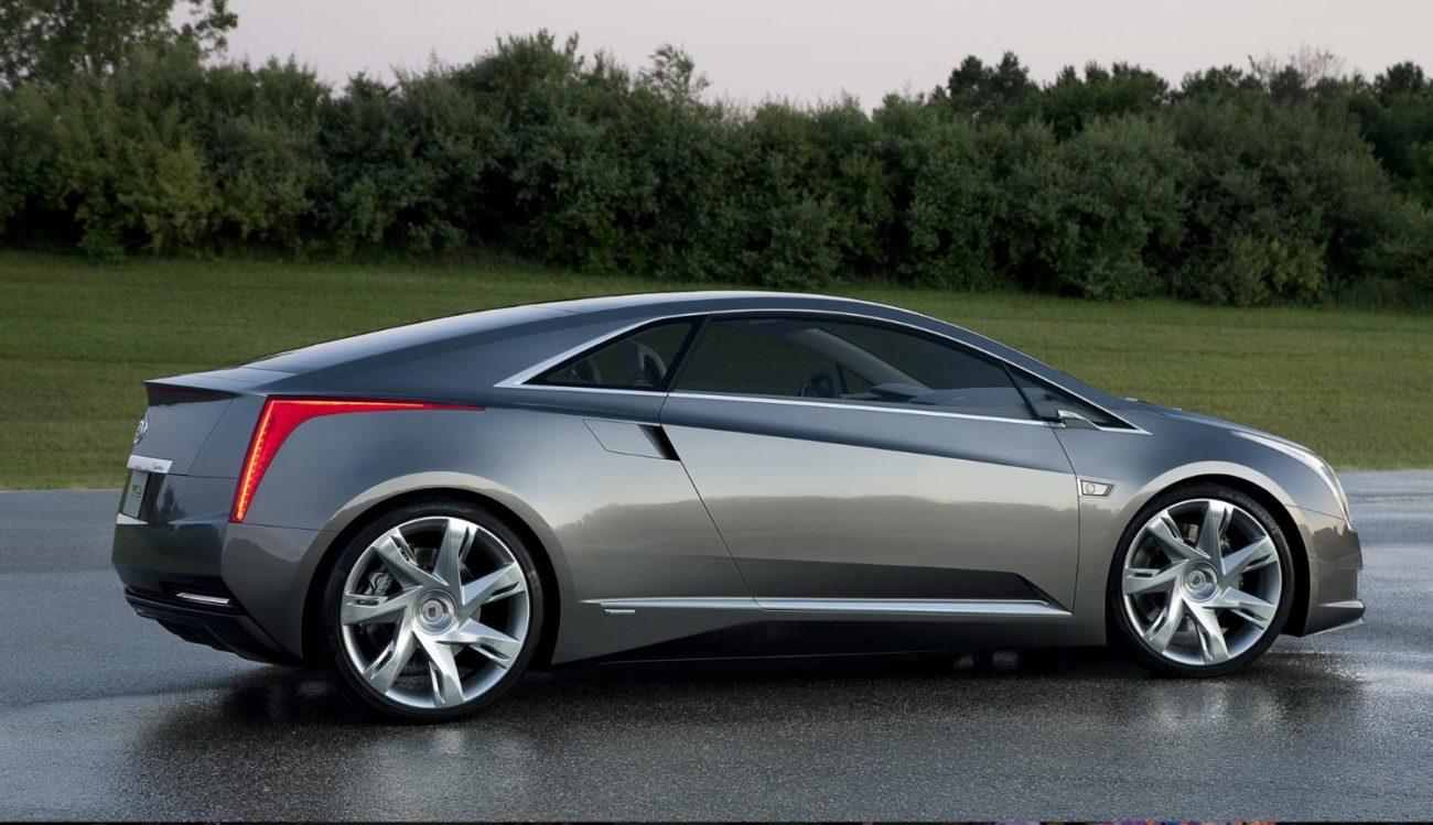 Электрический «кадиллак» хочет стать конкурентом Tesla: получится ли?