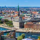 Работа в Дании для украинцев