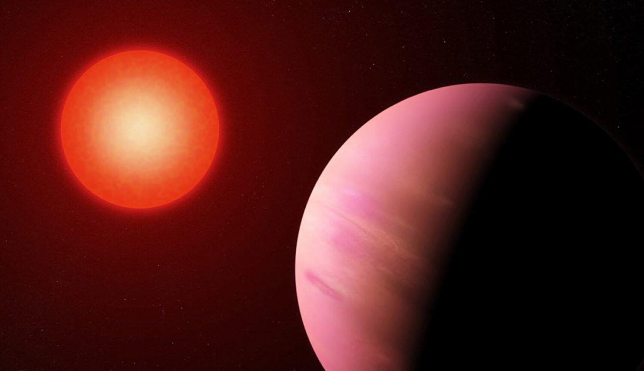 Телескоп Кеплер помог найти очередную экзопланету пригодную для жизни