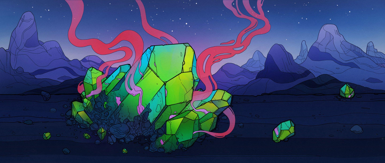 Лучшим местом для поиска темной материи могут быть недра Земли