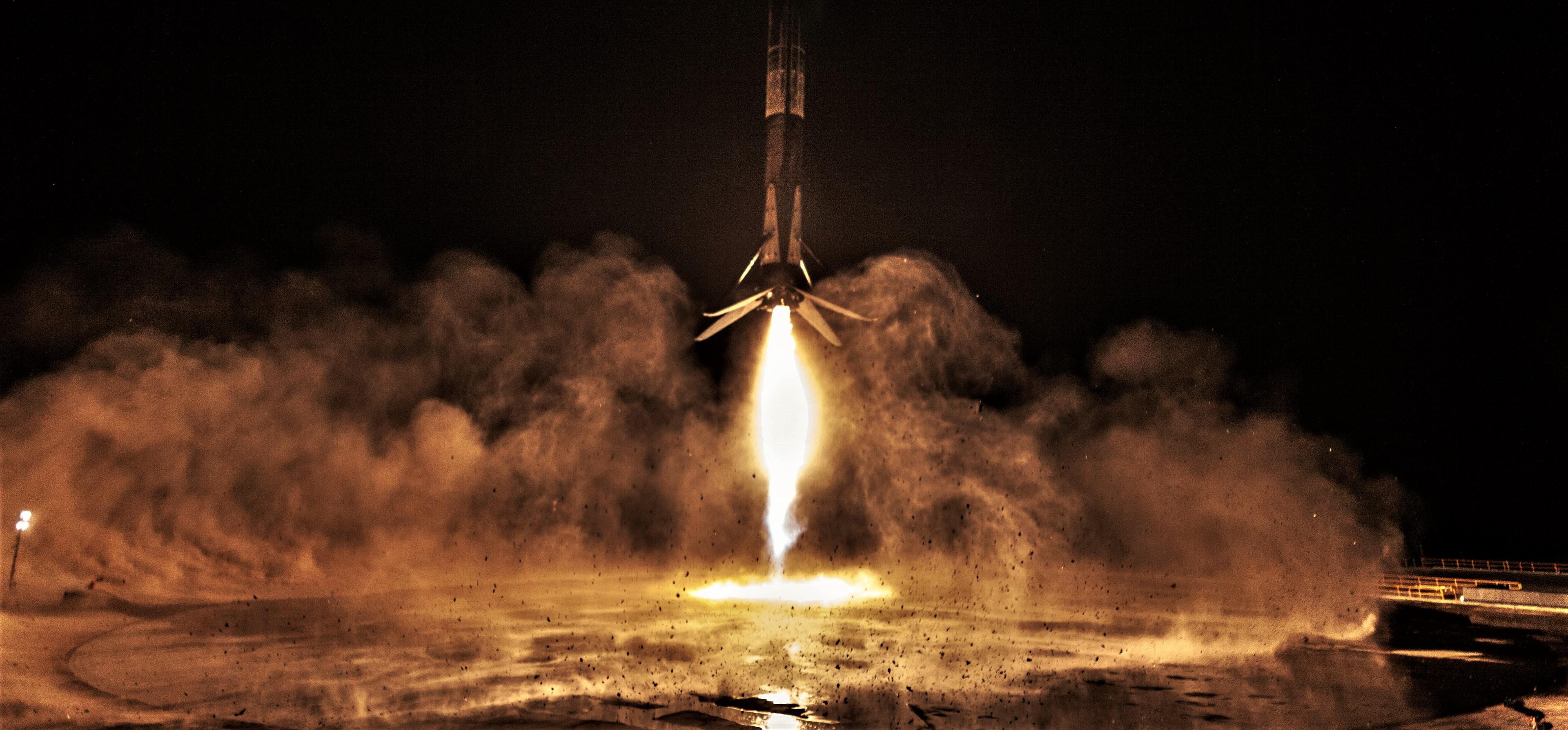 SpaceX уволит 10% своих сотрудников, чтобы сосредоточиться на самом важном