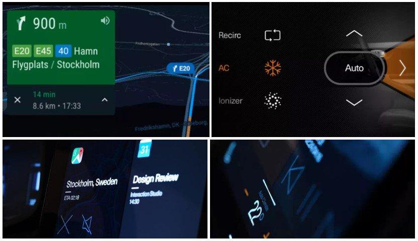 Аналог Tesla Model 3 от Volvo: характеристики и фото