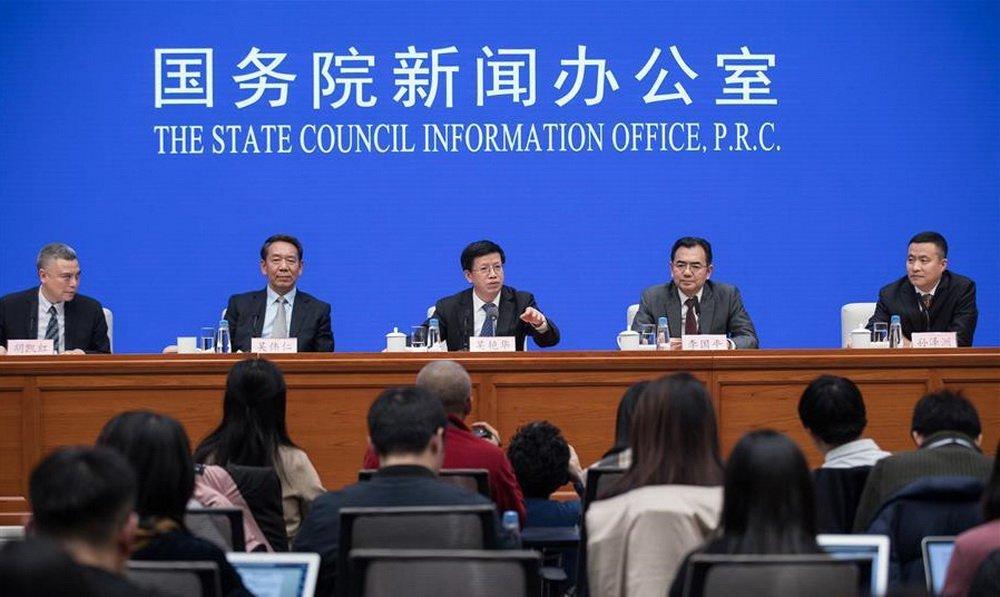 Китай объявил о планах по строительству лунной базы