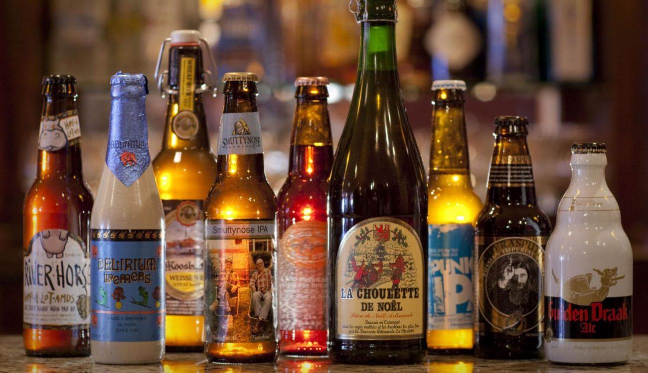 #CES | Кухонное устройство LG позволит легко сварить пиво дома