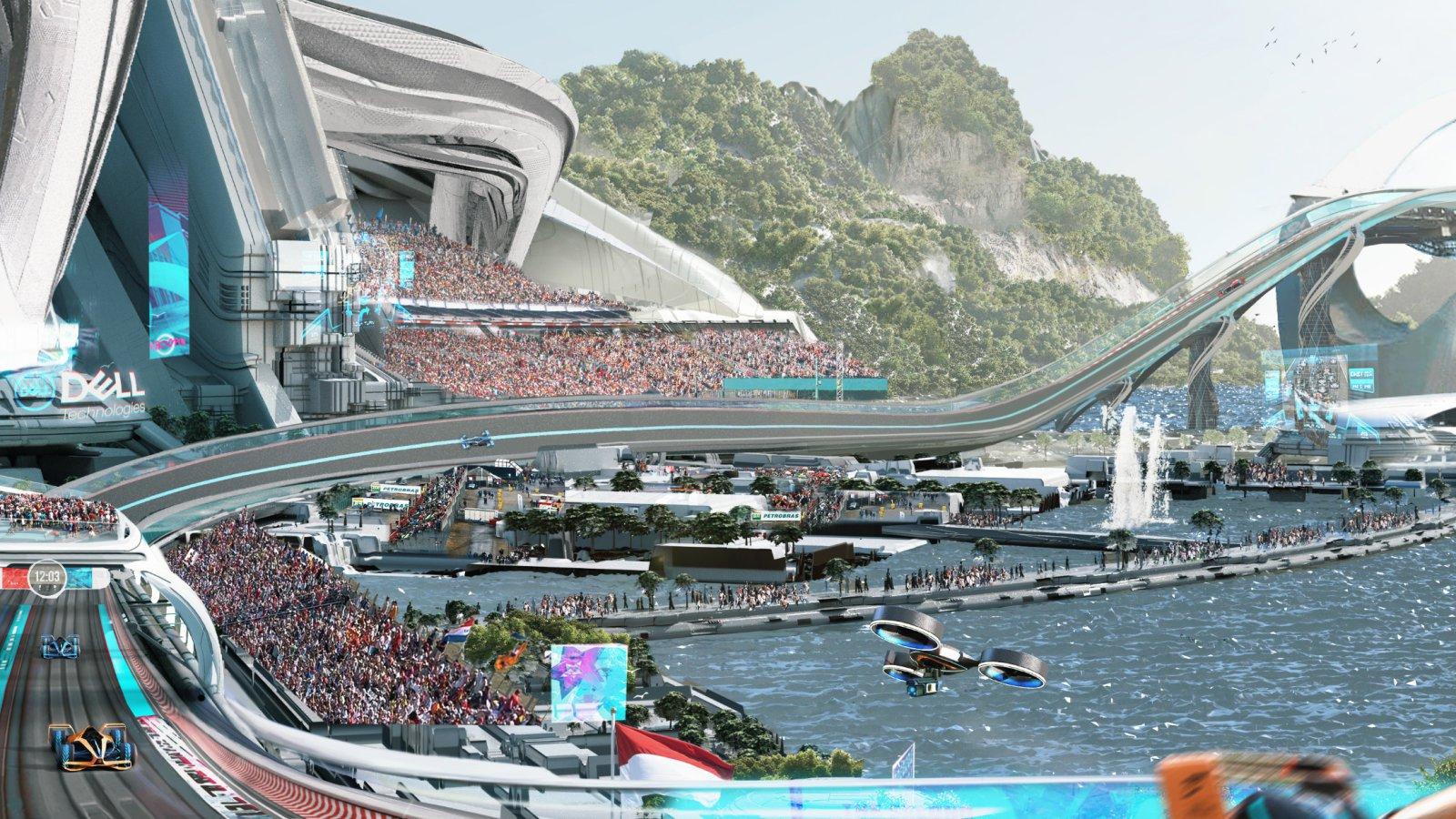 McLaren: в будущем ИИ будет вторым пилотом гоночных автомобилей