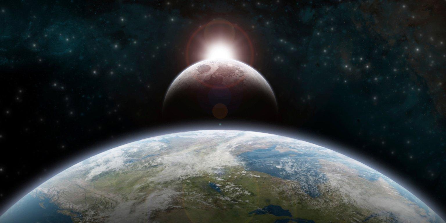 Ученый из NASA наглядно показал, насколько медленной может быть скорость света