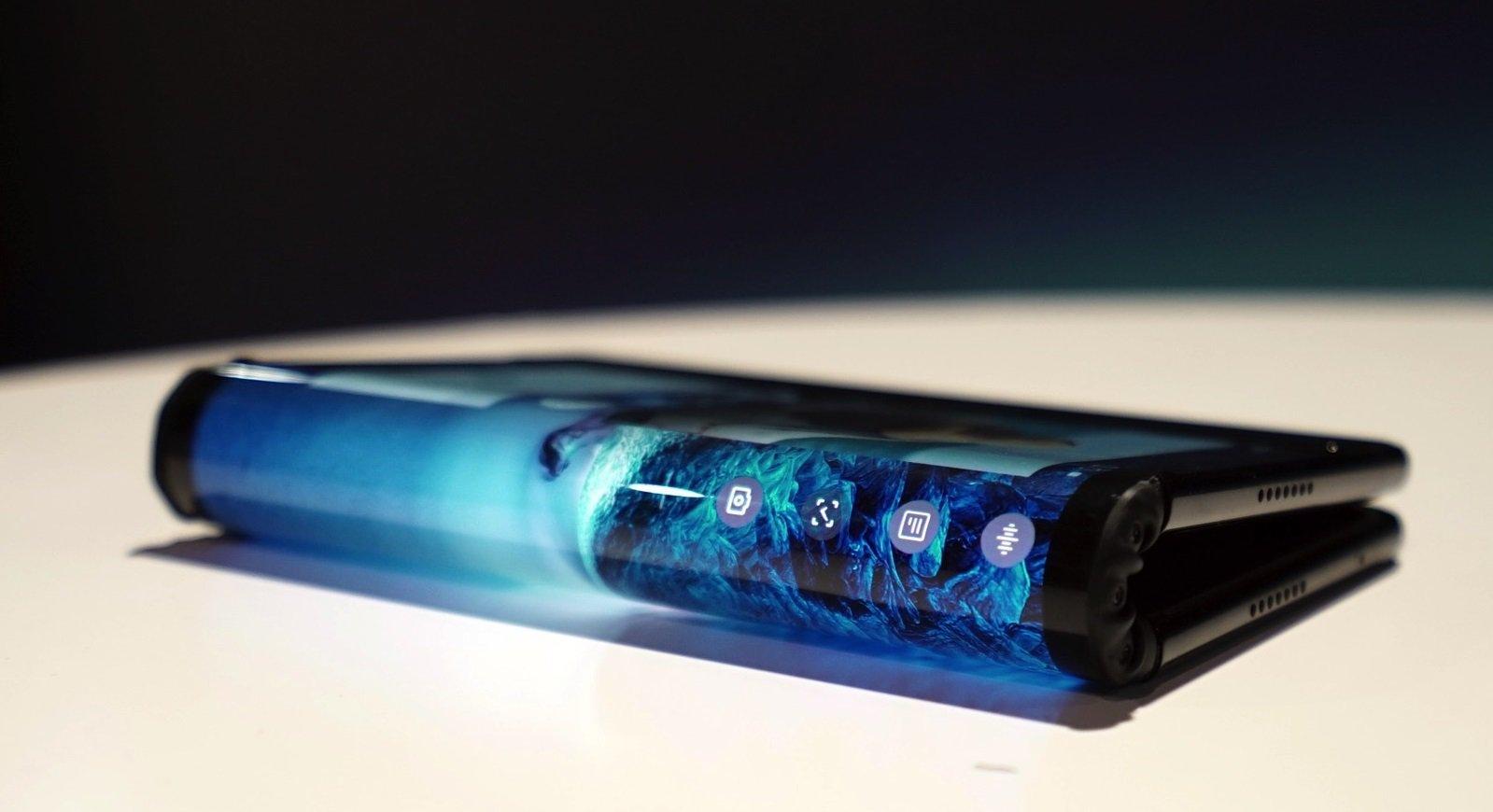#новости высоких технологий 276 | гибкие смартфоны и новая планета для жизни