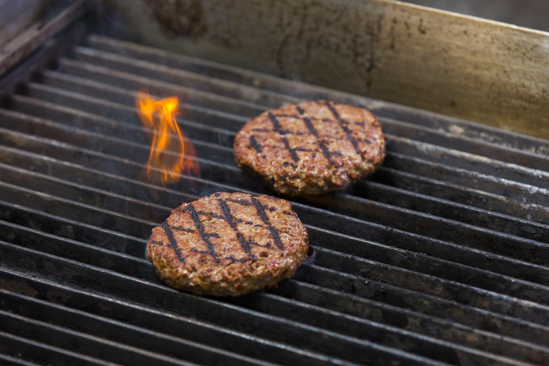 #CES | «Невозможный» синтетический бургер стал еще больше похож на настоящий