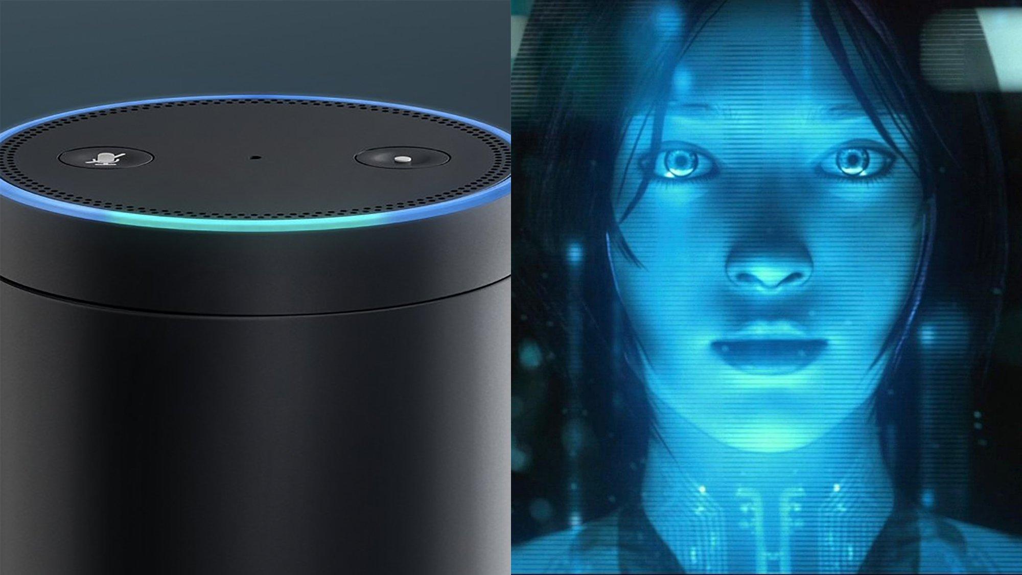 Alexa захватывает мир. Скоро она начнет варить вам кофе и предлагать отдохнуть