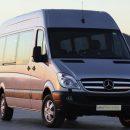 Luxury Trans - Аренда микроавтобусов Мерседес в Киеве