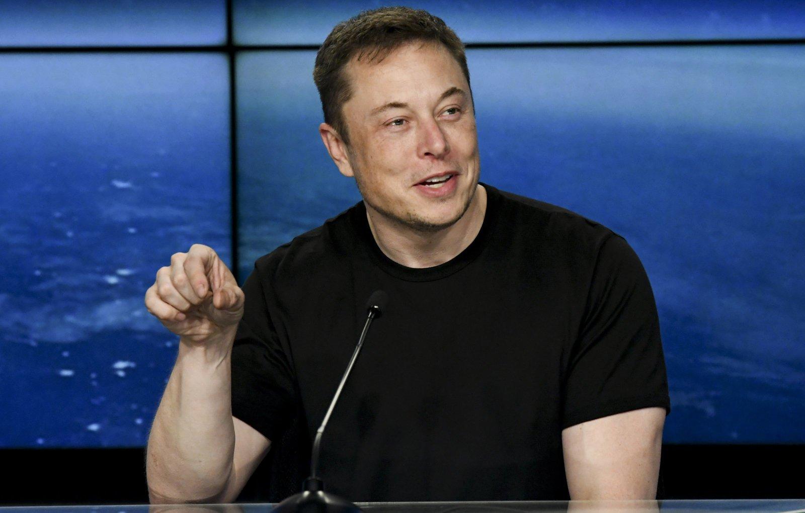 Илон Маск показал первый собранный Starship для путешествий на Луну, Марс и по всей Земле