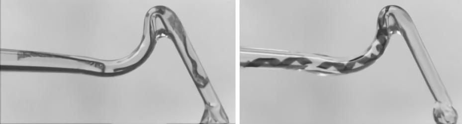 Создан робот-микроб, передвигающийся внутри кровеносных сосудов