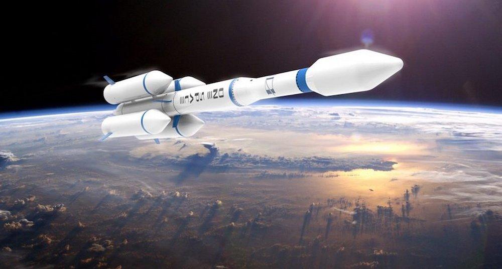Сразу две частные компании проведут свои первые орбитальные запуски в этом году