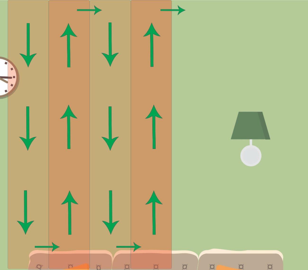 Инструкция: как найти скрытые камеры и жучки в своей комнате?