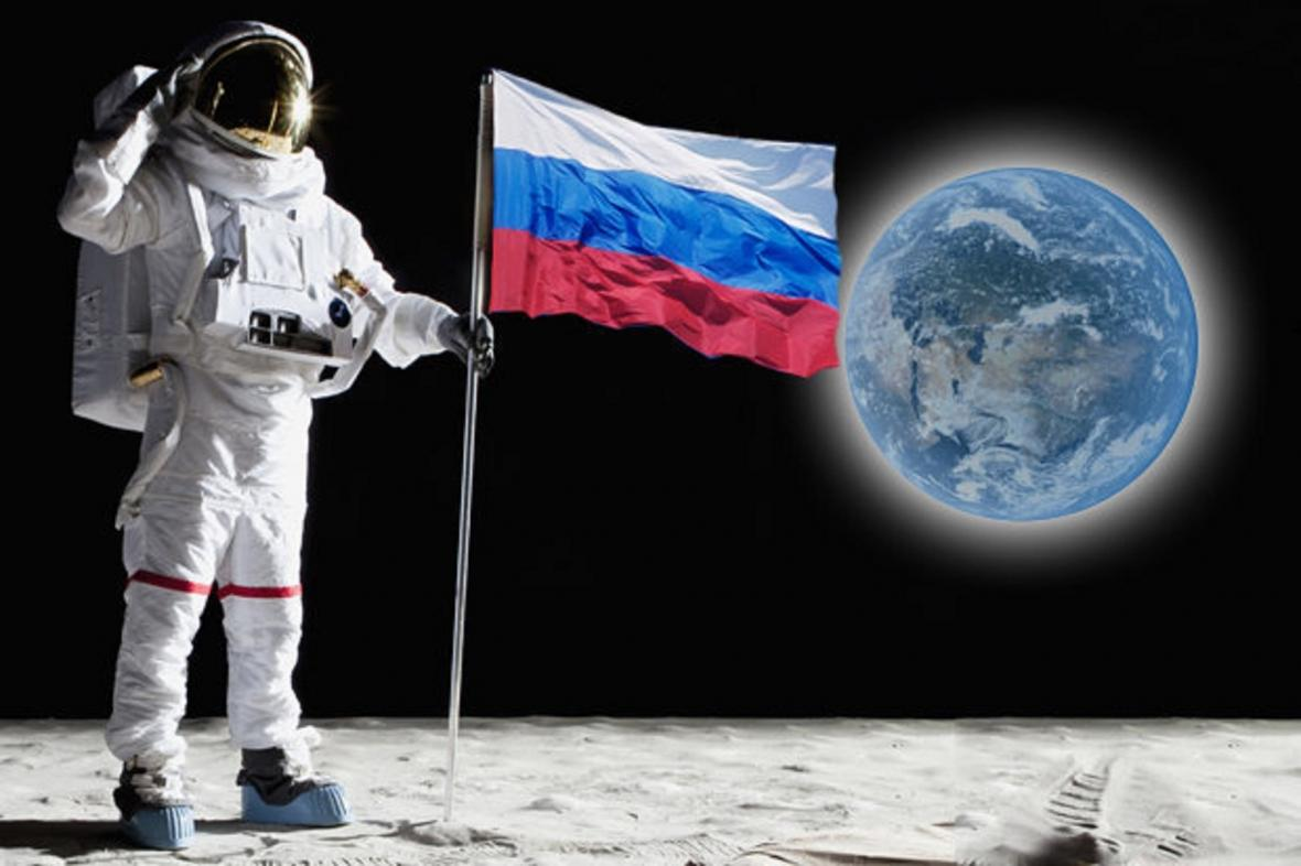 Россия создаст космический корабль «Союз» для полетов на Луну