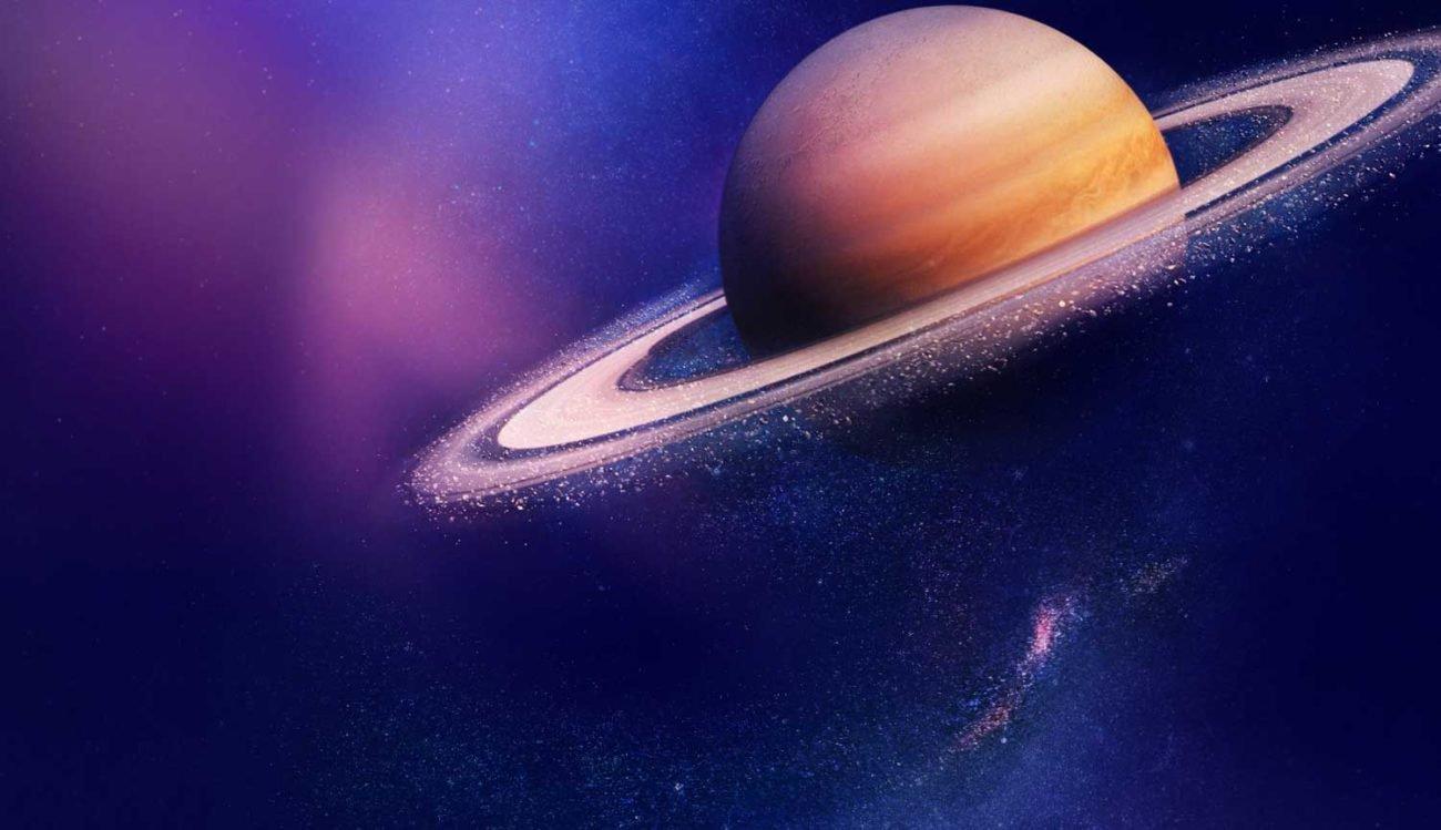 Сколько длится день на Сатурне? Теперь мы знаем точно