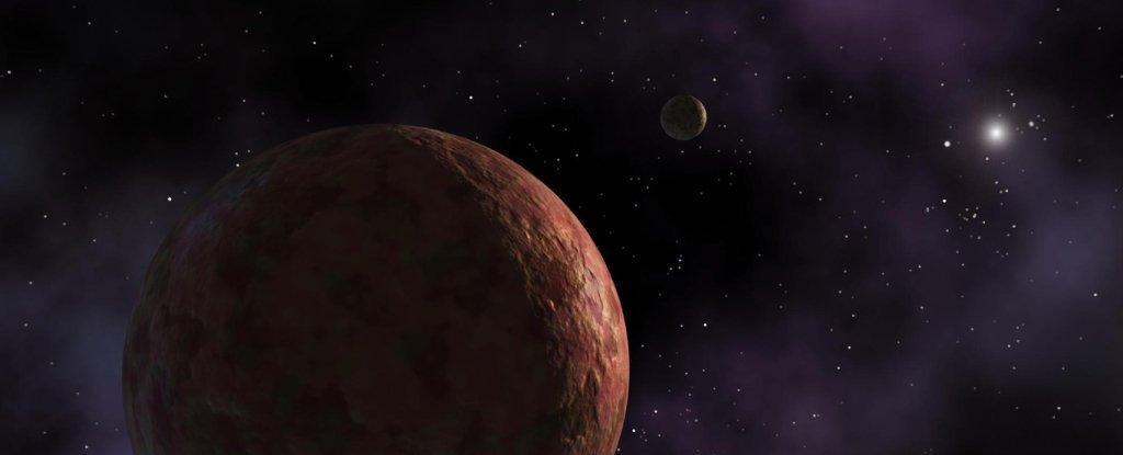 Тайна Солнечной системы: что вызывает аномалии в орбитах транснептуновых объектов
