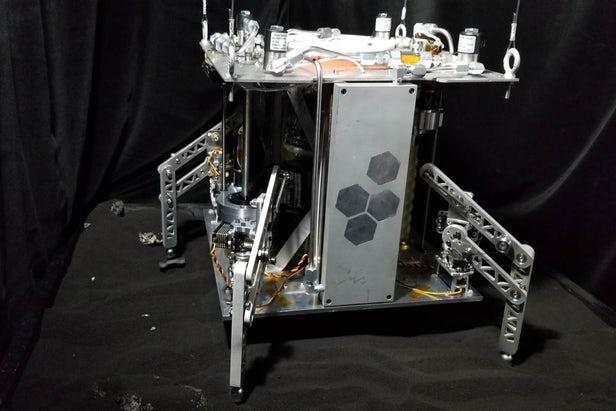 Стимпанк близко: разработан концепт парового космического зонда