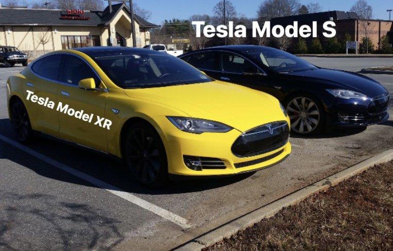 Tesla повысила цены на Model S и Model X
