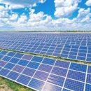 Солнечная электростанция на 50 кВт