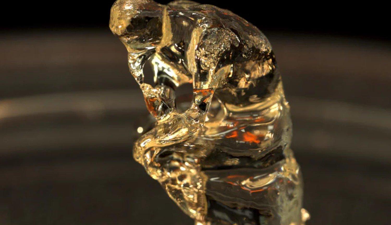 #видео | 3D-принтер для быстрой и бесшовной печати при помощи света