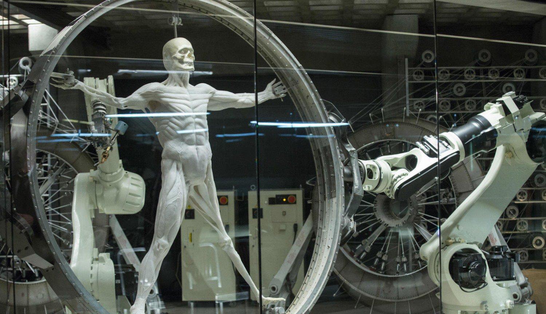 Создан материал, повторяющий главную особенность человеческих мышц