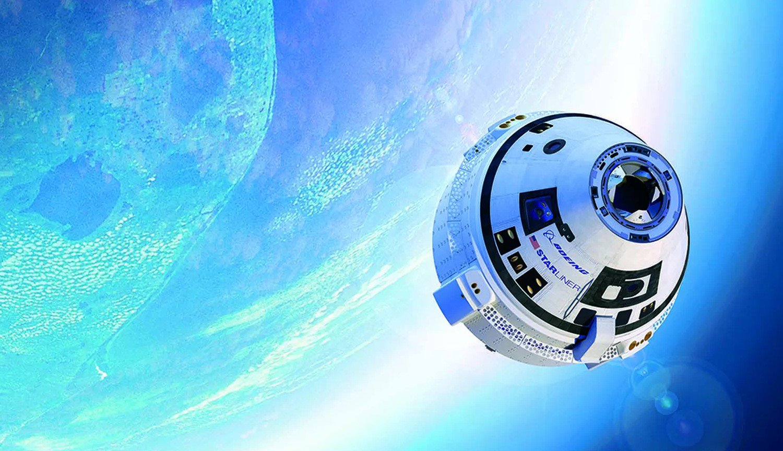 «Такси» Boeing для доставки астронавтов на МКС готово к испытаниям