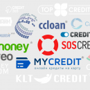 Сервис сравнения микрокредитов