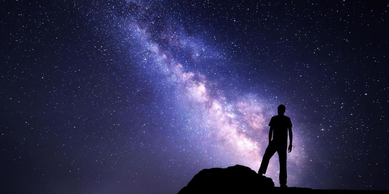 Будущее человечества — среди планет. Это залог нашего выживания