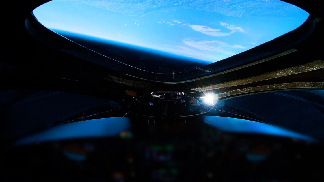 Шесть способов попасть в космос (и все дорогие)