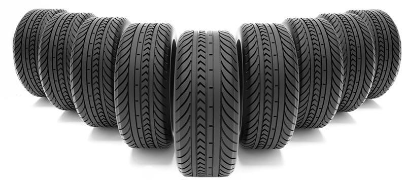 Continental и Michelin – гиганты шинной индустрии