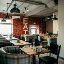 Качественная мебель для кафе, ресторанов, баров, пиццерий и прочих заведений общественного питания