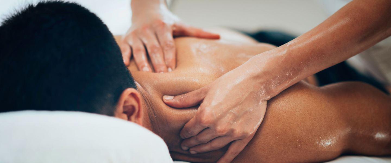 Качественный спортивный массаж и другие услуги