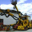 Эффективное производство горно-шахтного оборудования - это именно то, что вам нужно! Мы предлагаем вам приобрести высококачественную технику и оснащение.