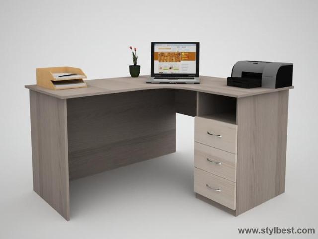 Насколько разнообразен отечественный рынок письменных столов?
