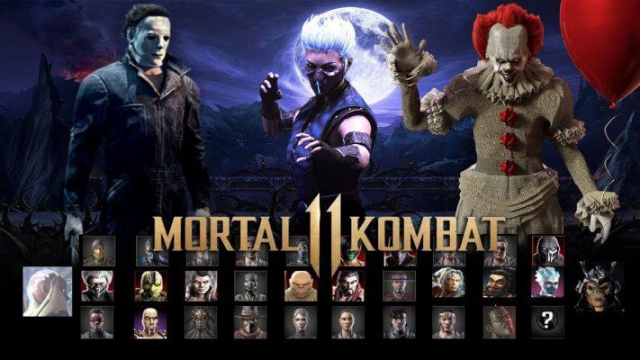 Где купить популярную игру Mortal Kombat