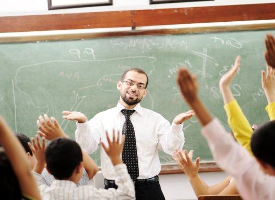 Идеи для уроков, полезные статьи и все, что нужно учителю для работы