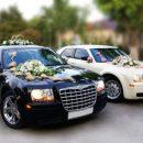 Свадебный автомобиль для вашего праздника на выгодных условиях