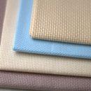 Як вибрати тканину для вишивки