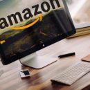 Доставка товаров из Amazon.com (США) в Украину на очень