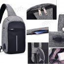 Стильный и практичный рюкзак Бобби