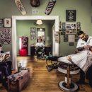 Каталог барбершопов в Одессе – парикмахерские для мужчин