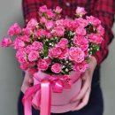 Быстрая и качественная доставка цветов в Киеве от нашей компании